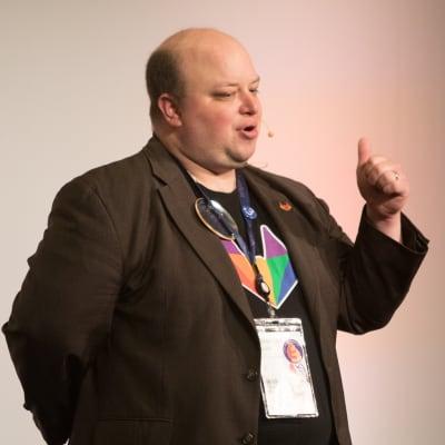 Brendan O'Leary (GitLab)