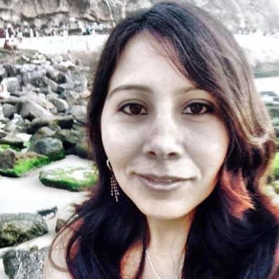 Carolina Valencia (Aqua Security)