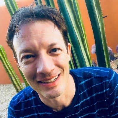 Jeffrey Carpenter (DataStax)