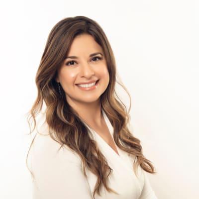 Carolina Lasso (Search Inside Yourself Leadership Institute)