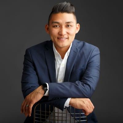 Danny Kim ()