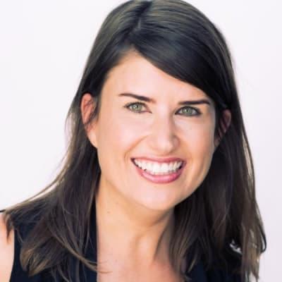 Emily Goodson (CultureSmart)