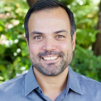 Rich Fernandez (Search Inside Yourself Leadership Institute)