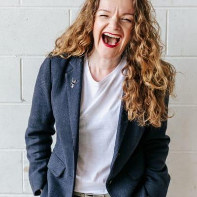 Sonja Montague MacKay (The More Human Company)