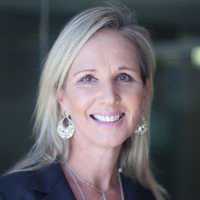 Prof. Jane Burns (The United Project Foundation)
