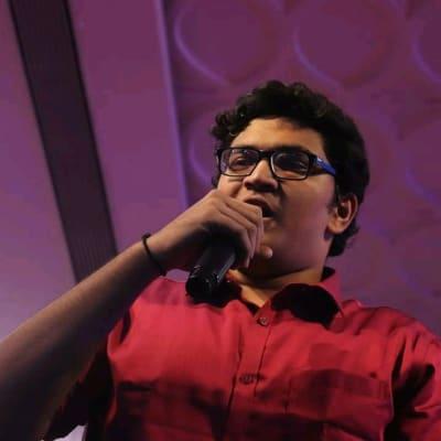 Aditya Iyer (Ramrao Adik Institute of Technology)