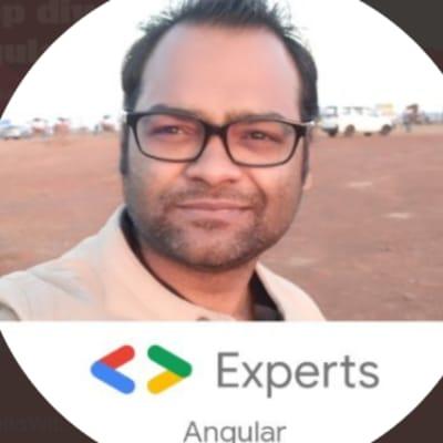 Santosh Yadav (Google Developer Expert)