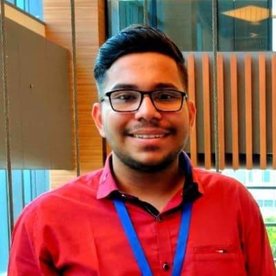 Gaurav Verma ()