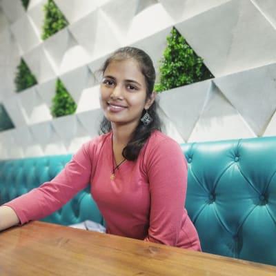 Varsha Jaiswal ()