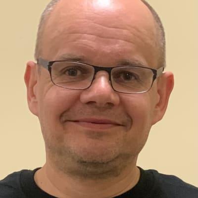 Holger Mack (SAP SE)