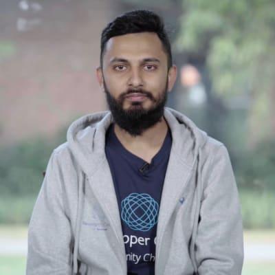 Mrinal Jain (WittyFeed)