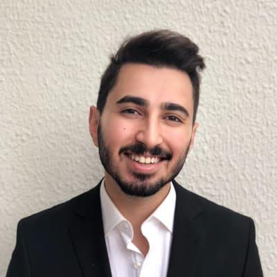 Mehmet Sever (LinkedIn)