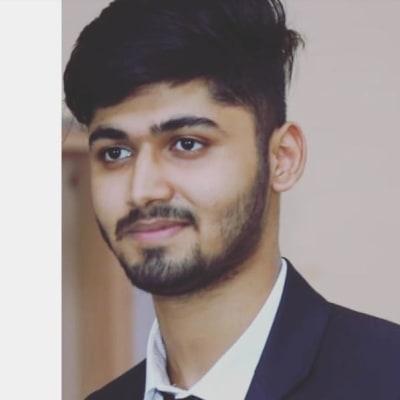 Hitik Saini (Mozilla Chandigarh)