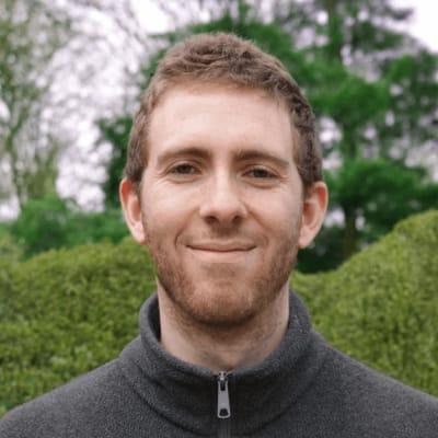 Josh Goldberg (Codecademy)
