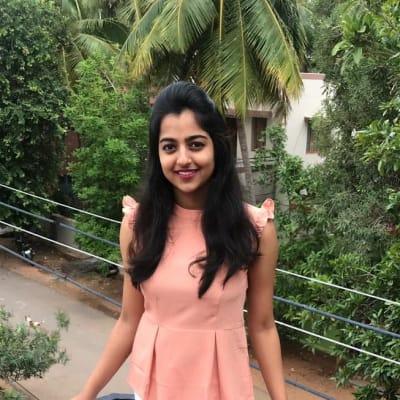 Neha Balaji (Vidyavardhaka College of Engineering)