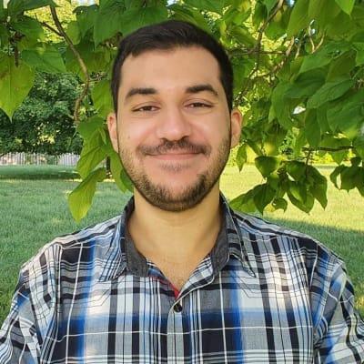 Youssif Sewidan (McMaster University)