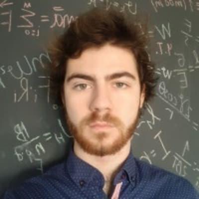 Damjan Denic (Microsoft)