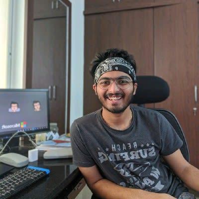 Harsha Vardhan (Microsoft)