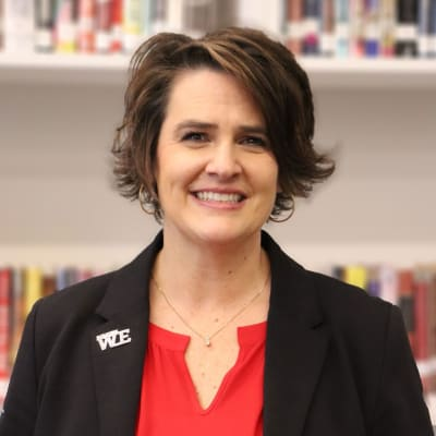 Betsy Fleetwood (Colonial School District)