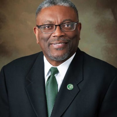 Dr. Jerryl Briggs (Mississippi Valley State University)