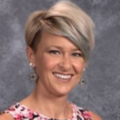 Hilary Huff (Franklin Township Community School Corporation)