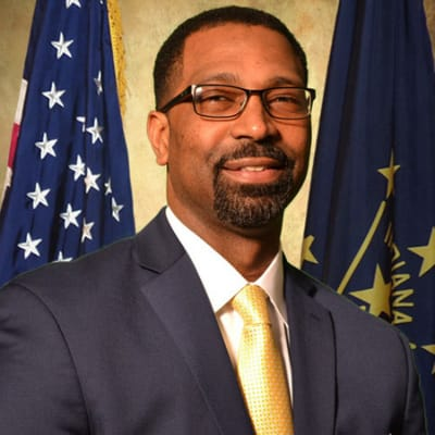 Fred Payne (Indiana Department of Workforce Development)
