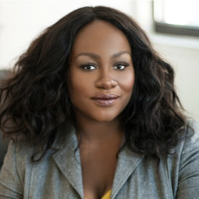 Tonee Lawson (The Be. Org)