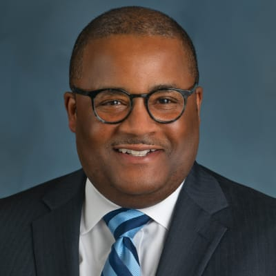 Dr. Shawn Smith (MSD of Lawrence Township)