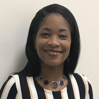 Tawanda Bond (Red Clay Consolidated School District)
