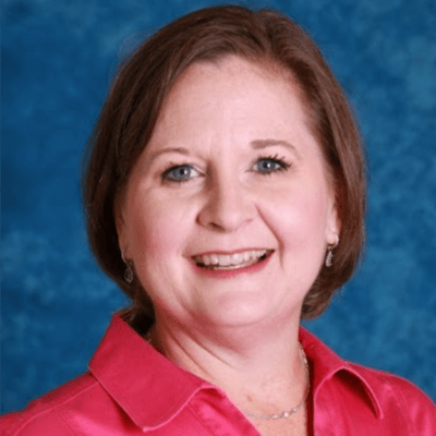 Karen Peace (Caddo Parish Public Schools)