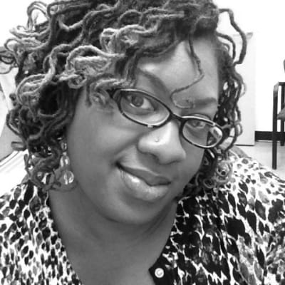Stacey-Ann Dyce (Maryland Department of Health)