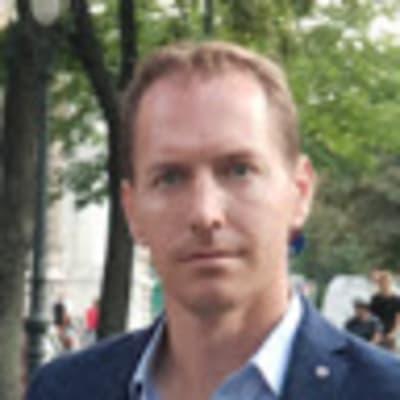 Aaron Jewitt (Elastic)