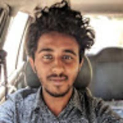 Ashik Meerankutty (Kubric)