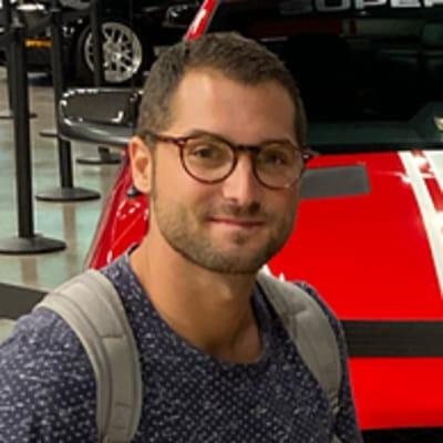 Alessandro Brofferio (Elastic)