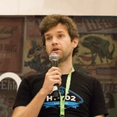 Dominic Couture (GitLab)