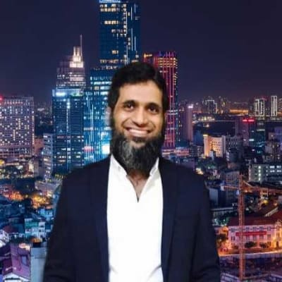 Muhammad Sarwar (Elastic)
