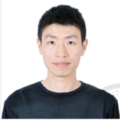 Hua Huang (Tencent)