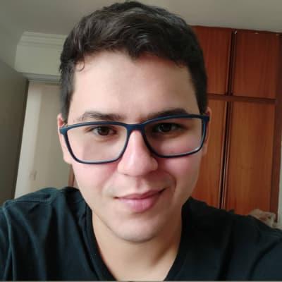 João Neto (Asper TI)