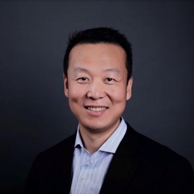 Martin Liu (Elastic)