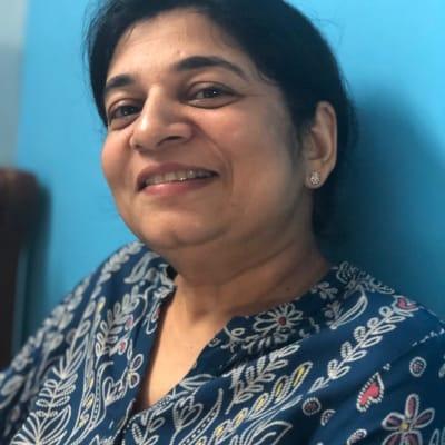 Nitu Gupta ()
