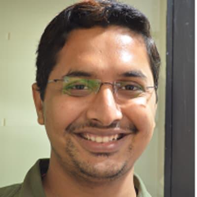 Pankaj Gajjar (ContentServ)