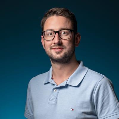 Thilo Haas (smartive AG)