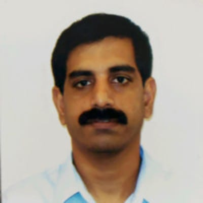 Venkatesh Gnanasekaran (PayPal)