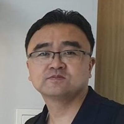 Yongkyun Kang (AhnLab)