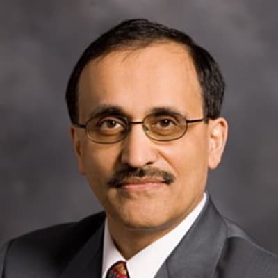 Prem Malhotra (Cisco Systems)