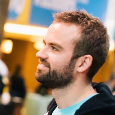 Sébastien Guilloux (Elastic)