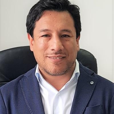 Omar Tupayachi Calderón (Mayu Telecomunicaciones)
