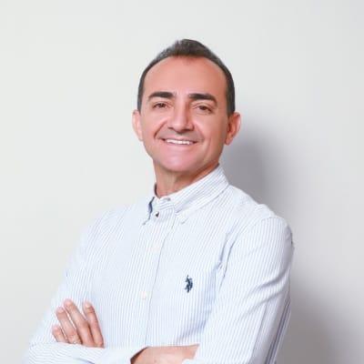 Roberto Nogueira (Brisanet)