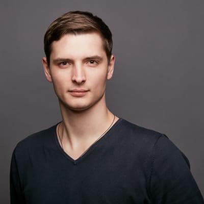 Alexandr Tovmach's avatar.'