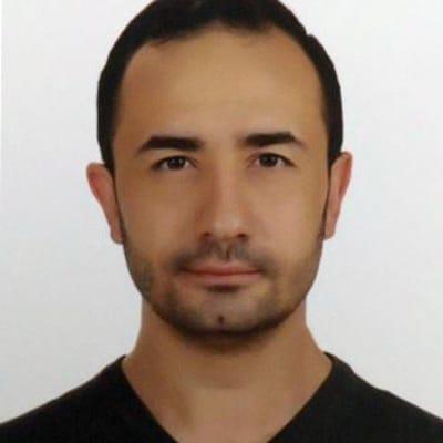 Alp Dizren's avatar.'